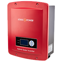 Гибридный инвертор LogicPower LP-GS-HSI 1000W 48v МРРТ PSW