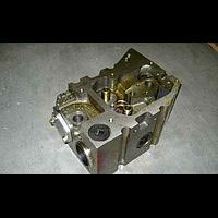Головка блока цилиндров ЯМЗ-240 (раздельная)