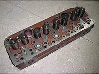 Головка блока цилиндров 240-1003012-А1 МТЗ