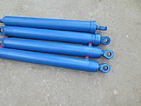 Гидроцилиндр поворота руля 125х60х710 (ТО-18А)