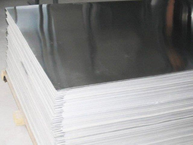 Лист алюминиевый АМГ3М 2,0*1500*4000