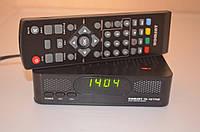 DVB-T2 Тюнер (ресивер) Т2 Romsat TR-1017HD