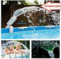 Фонтан для бассейна Intex 28089