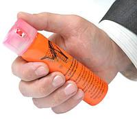 Законный газовый баллончик КОБРА-1Н слезоточивый,Аэрозольный (газовый) баллончик для МВД спецназначение,купить, фото 1
