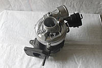 Турбина / Volkswagen T4 Transporter 2.5 TDI