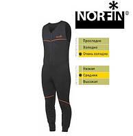 Термобелье-комбинезон Norfin Overall, высококачественно и комфортно, в наличии все размеры