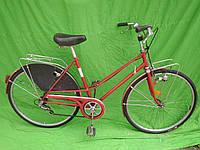 Жіночий велосипед, дамка Imperia
