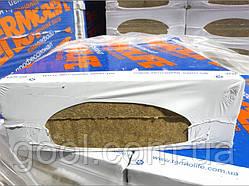 Фасадная вата Термолайф ТЛ Эко Фасад плотность 135 кг/м3 1000х600х100 мм. (в упак. 1,2 м2)