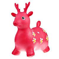 Попрыгун-игрушка Олень (Разные цвета) ЕК 27-11