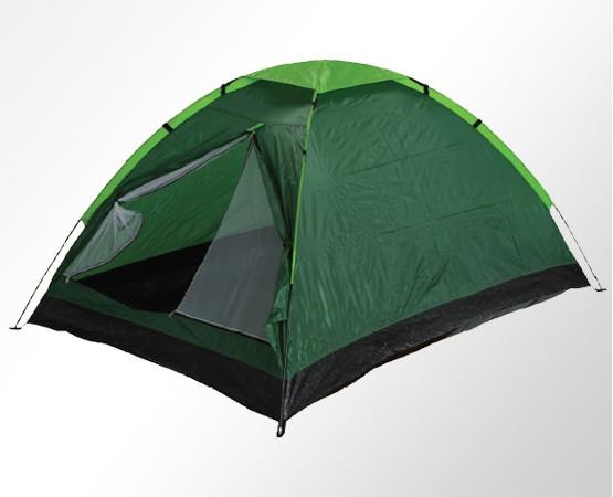 Двухместная палатка Underprice FDT-1101
