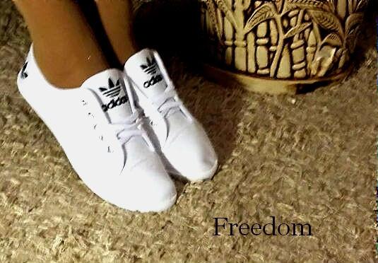 Кеды Adidas классика