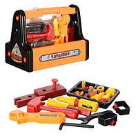 TG детский набор инструментов 140382 R/2016