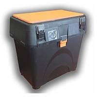 Ящик для зимней рыбалки A-elita