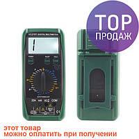 Цифровой мультиметр тестер VC2101/ Ручной измерительный прибор