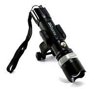 Велосипедный фонарь Bailong BL 8626 30000W