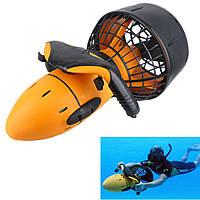 Электрический подводный буксировщик SEA DOO Dolphin