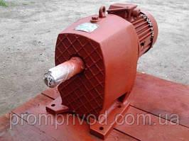 Мотор-редуктор МЦ2С-80