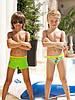 Детские плавки для мальчиков
