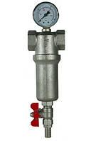 Фильтр механической очистки промывной 1