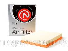 Фильтр воздушный Daewoo Nexia, Espero, Opel Kadett E