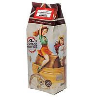 Кофе Montana Coffee Vanilla Almond (Ванильный миндаль), зерно 500 г.