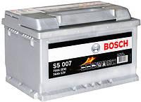 Аккумулятор Bosch 74 Ач 450 А