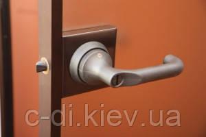 Фурнитура для Стеклянных дверей межкомнатных