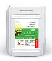 Гербицид сплошного действия + Десикант Agrosfera Ltd Делит 20.
