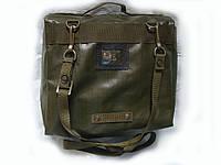 Сумка противогазная (армия Чехии)., фото 1