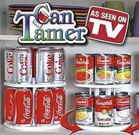 Подставка для банок Сan tamer v