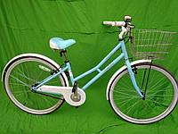 Підлітковий велосипед pendleton littleton колеса 24