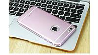 Защитный чехол iBacks Armour розовый для iPhone 6/6S , фото 1