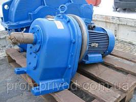 Мотор-редуктор МЦ2С-100
