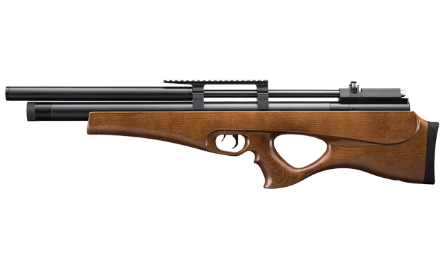Пневматическая винтовка PCP SPA P10 + Насос SPA