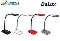 Настольная светодиодная лампа DELUX TF-230 3W