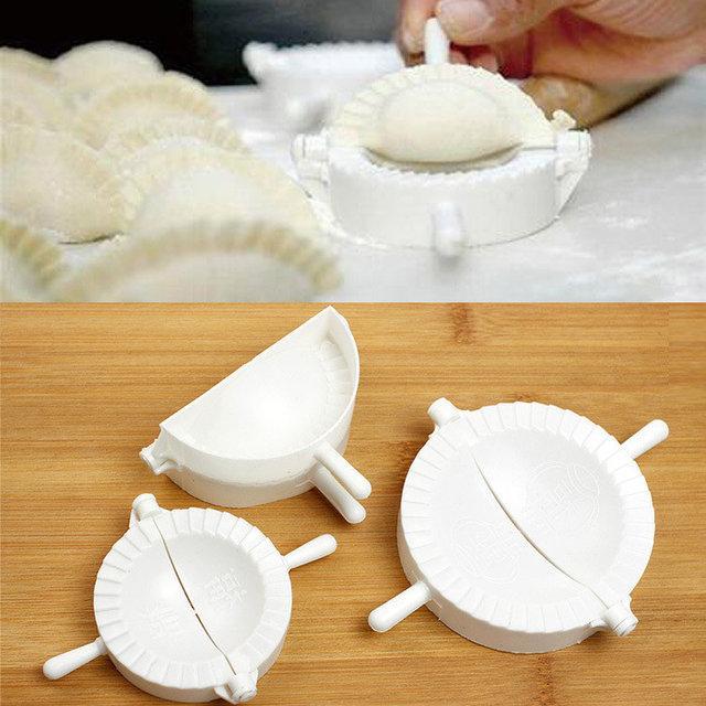 Форма для пельменей чебуреков вареников HuanYi прибор 5 в 1
