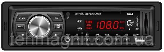 Автомагнитола Pioneer SP-1044 USB SD (аналог Pioneer)