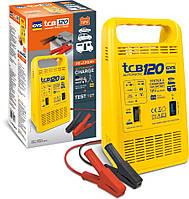 Зарядное устройство GYS TCB 120 AUTOMATIC