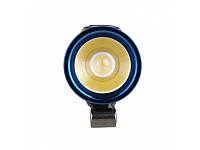 Фонарь OLIGHT LED S1A XM-L2 BATON BLK (S1A BATON)