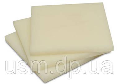 Капролон 25 мм. лист