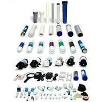 Продажа комплектующих для систем очистки воды