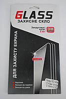 Защитное стекло 3D Fiber Tempered Glass для MEIZU M3 Note белое, F2109.1