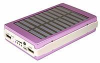 Power Bank Solar 20 Led Light 10000 mAh