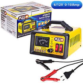 Зарядное устройство для АКБ Pulso BC-12610