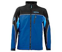 Куртка  флисовая Preston Soft Shell Jacket
