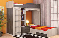 Кровать двухъярусная Фиона