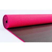 Коврик для йоги и фитнеса Zelart FI-5558-1