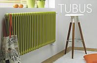 Трубчатый радиатор Tubus 2 568*986