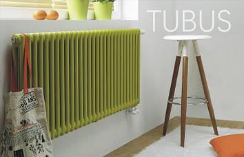 Трубчатый радиатор Tubus 2 568*895