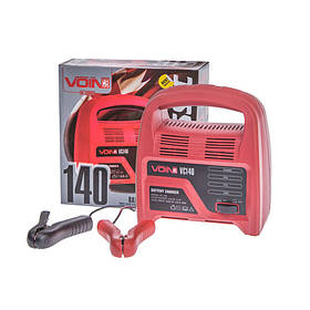 Зарядное устройство для автомобильного аккумулятора Voin VC-140
